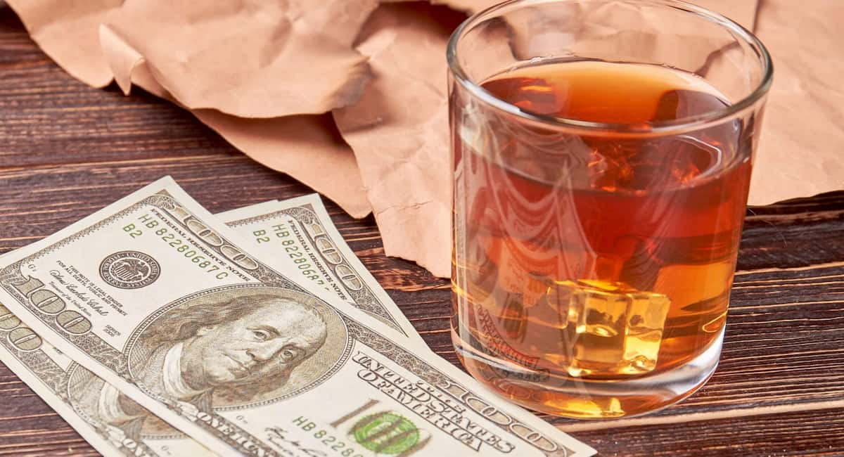 A Single DWI Conviction Can Cost a Driver up to