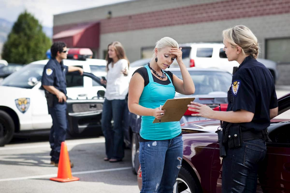 can you be charged with dui without evidence