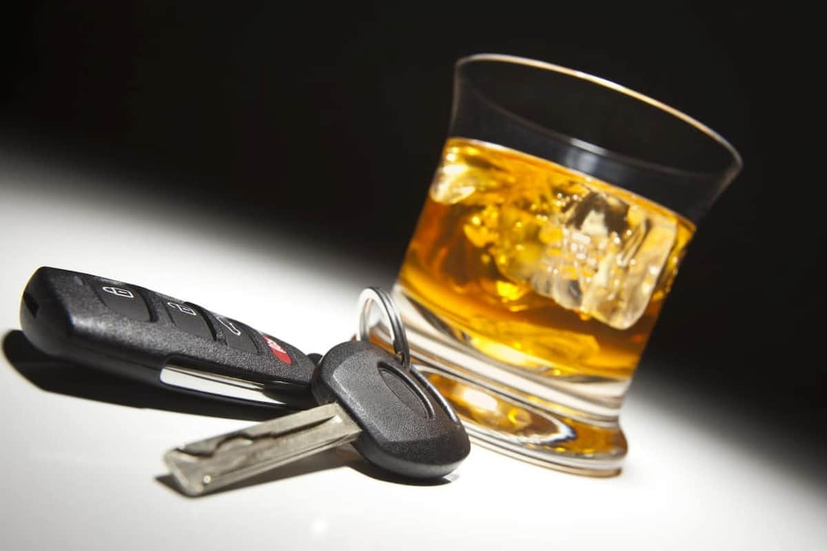 getting a dui may result in