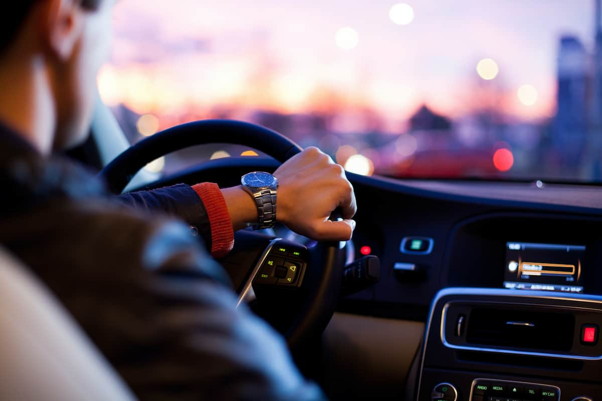 texas driving license restrictions