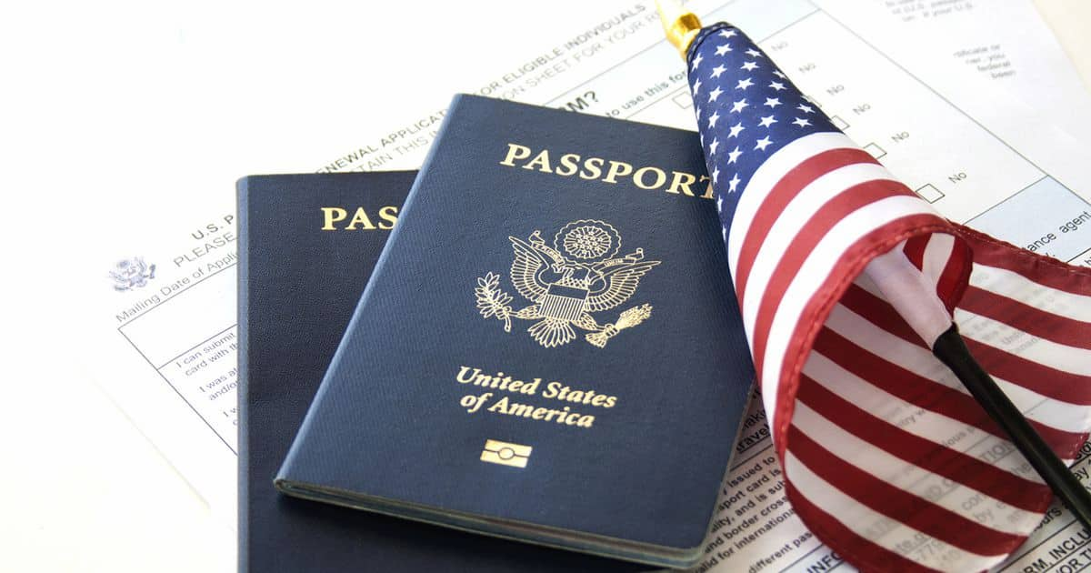 can you get a passport if you have a felony